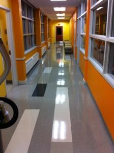Nichols - Finished Floor