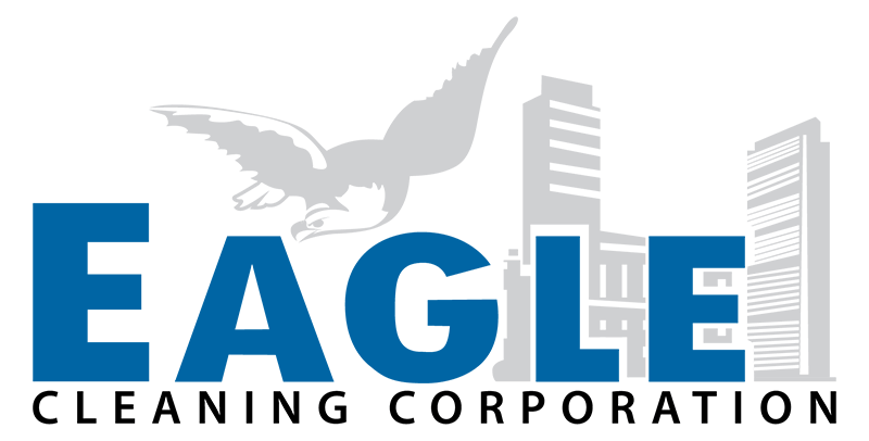Eagle Cleaning logo