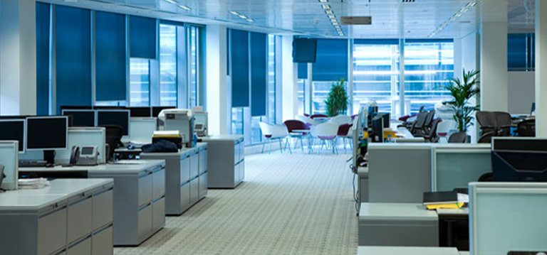 Office and Coporate Cleaning Services