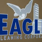 Eagle cleaning corporation Worcester MA