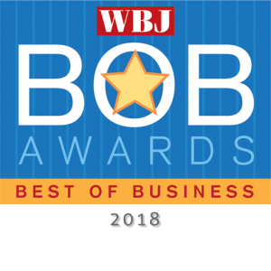 Best of Business 2018 Award