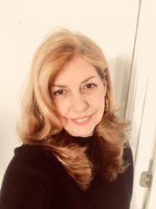 Stephanie DeAmicis