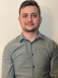 Marcio Alexandre Apolinario Junior